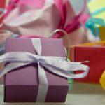 Accessori regalo