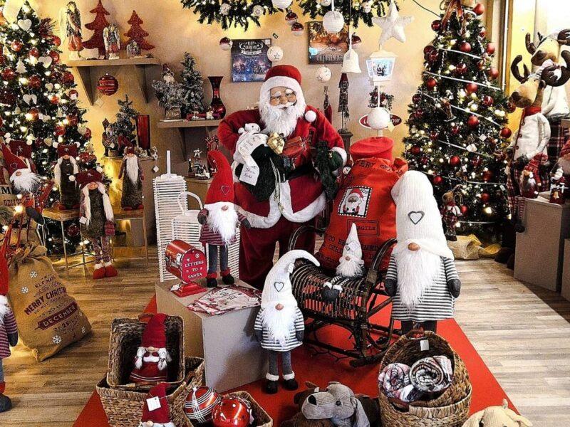 Primo Open Day aspettando il Natale